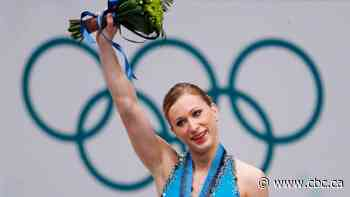 Retired Canadian Olympian Joannie Rochette to work at Quebec long-term care homes