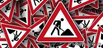 Vollsperrung in Stadecken-Elsheim ab dem 23. März   Boost your City - Aktuelle Nachrichten und Berichte - Boost your City