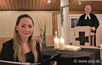 Internet-Andachten als Gottesdienst-Ersatz - Passauer Neue Presse