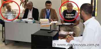 Continúa juicio contra exalcalde de Soritor - Diario Voces