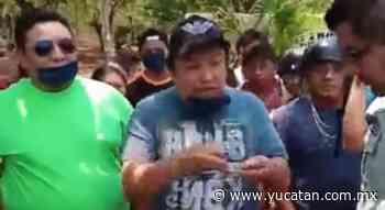 Demanda contra policías de Chemax - El Diario de Yucatán