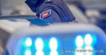 Unfall: Radfahrer in Leeste schwer verletzt - WESER-KURIER