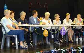 Le Club des Anciens de Tarnos (40) sera de retour en septembre - Sud Ouest