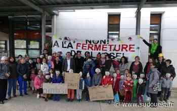 Tarnos : le SOS des parents d'élèves de l'école Lasplacettes - Sud Ouest