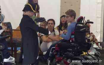 Boucau-Tarnos : l'appel aux dons pour les personnes handicapées - Sud Ouest