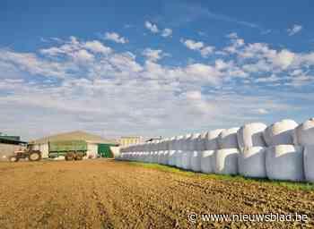 Inzameling landbouwfolies op recyclagepark Appels opnieuw mogelijk