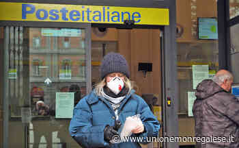 Poste Italiane: riaprono a tempo pieno gli uffici di Ceva, Dogliani e Vicoforte Santuario - Unione Monregalese