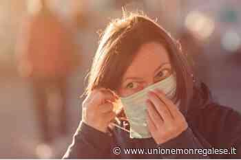 Dogliani: mascherina obbligatoria per chi esce di casa - Unione Monregalese