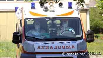 Orbetello (Grosseto) fuori strada con l'auto, muore un giovane e un altro è gravemente ferito - La Repubblica Firenze.it