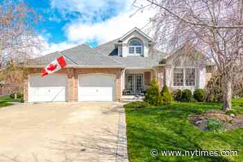 16 Lucia Court, Niagara On The Lake, ON - Home for sale - The New York Times