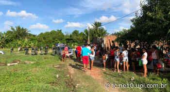 Homem é assassinado em Igarassu; ao chegar no local do crime, policiais são recebidos com tiros de traficantes - JC Online