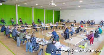 Kommentar zur Ratssitzung in Roetgen: Unverantwortliches Schauspiel der Politik - Aachener Zeitung