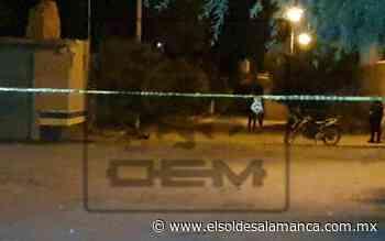 Asesinan a más de cinco personas en San Luis de la Paz - El Sol de Salamanca