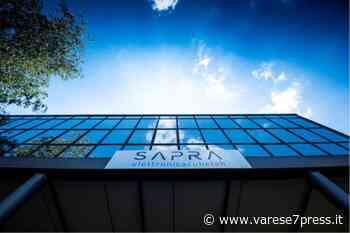 L'idea di Sapra Elettronica: made in Cassano Magnago la soluzione IoT per il distanziamento in azienda - Varese7Press