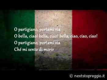 Domani a Reggiolo #bellaciaoinognicasa e diretta Facebook per celebrare il 25 aprile - Next Stop Reggio