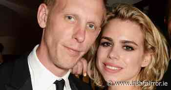 Laurence Fox 'considered taking own life during bitter divorce with Billie Piper' - Irish Mirror