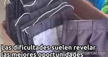 Dona cubrebocas a cuerpos de auxilio y rescate en Agua Prieta - ELIMPARCIAL.COM