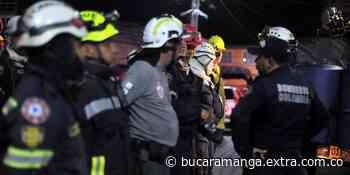 Controlado incendio forestal en Ubalá y continúa labor en Quetame - Extra Bucaramanga
