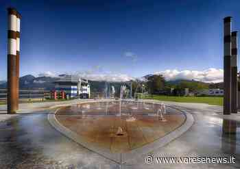 Le fontanelle a Germignaga - VareseNews - Varesenews
