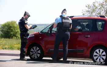 Mios (33) : contrôlé à 190 km/h sur l'autoroute - Sud Ouest