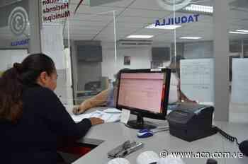 Extienden plazo de pago de tributos en Guacara hasta el 30 de cada mes - ACN ( Agencia Carabobeña de Noticias)