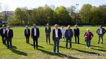 Als gutes Team das Beste für Mellrichstadt erreicht - Main-Post