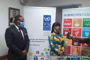 Côte d'Ivoire ; Le comité de pilotage du PACE évalue le processus électoral - La Diplomatique d'Abidjan (LDA)