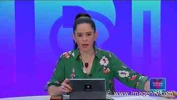 Noticias con Yuriria Sierra   Programa completo 23/04/2020 - Imagen Televisión