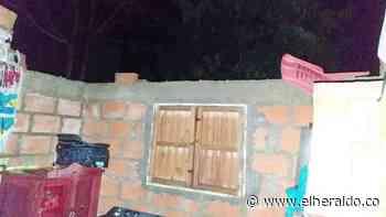 Vendaval azotó a Majagual, Sucre, y destechó viviendas - El Heraldo (Colombia)