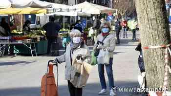 A Gozzano torna il mercato settimanale: all'ingresso verrà misurata la temperatura - La Stampa