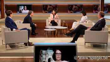 """""""Anne Will"""" zu Corona mit Armin Laschet: """"Das ist total auf Kante genäht"""""""