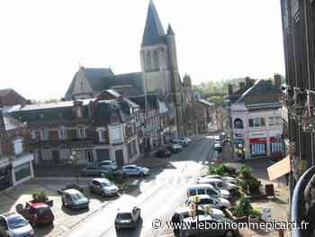 Montdidier/Covid-19 : des infos pratiques sur le site de la mairie - Le Bonhomme Picard