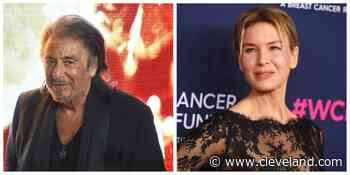 Today's famous birthdays list for April 25, 2020 includes celebrities Al Pacino, Renee Zellweger - cleveland.com
