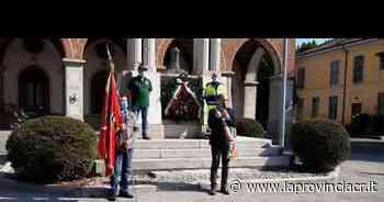 VIDEO La Festa della Liberazione a Castelvetro Piacentino - La Provincia