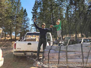 Community ski hill for Valemount? - The Rocky Mountain Goat