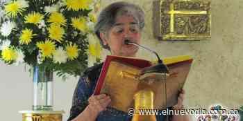 Hoy será despedida Ruth Arbeláez de Galeano - El Nuevo Dia (Colombia)