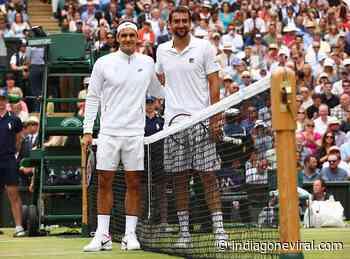 """Roger Federer Will Perfectly Use The Break"" – Marin Cilic - India Gone Viral"