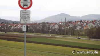 Baugebiet in Dettingen: Vor Buchhalden: Nach fünf Jahren ist das Bauen Pflicht - SWP
