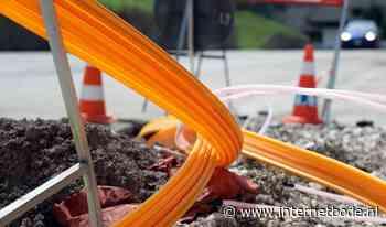 Glasvezel in Steenbergen en Welberg dichterbij dan ooit - Internetbode