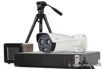 Fase Due, DFT Security di Villasanta lancia sul mercato tre diversi Termoscanner - MBnews