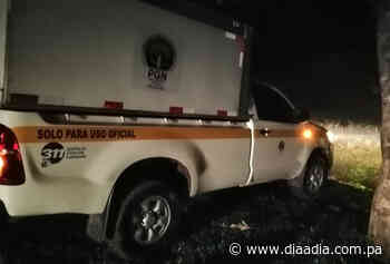 Niño de cinco años muere por inmersión en río de Cañazas - Día a día