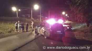 Homem de 38 anos morre atropelado em Pinhalzinho - Portal DI Online