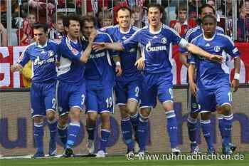 Stichtag: Am 25. April 2009 köpft Halil Altintop Schalke zum Sieg - Ruhr Nachrichten