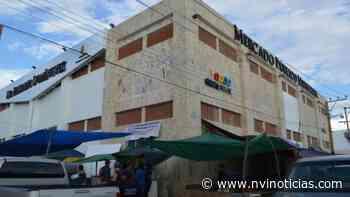 Piden instalar filtros sanitarios en mercado de Arriaga - NVI Noticias