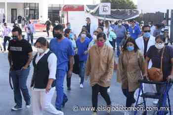 Pide San Buenaventura a FGE investigar abusos a médicos - El Siglo de Torreón