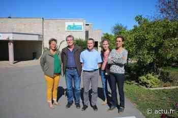 Yvelines. Continuité pédagogique : le lycée agricole de Saint-Germain-en-Laye fortement mobilisé jusqu'au bout - actu.fr