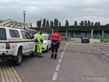 Caronno Pertusella, tragedia sui binari: morto un 53enne residente a Cesate - ilSaronno