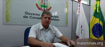 Prefeitura de Conselheiro Lafaiete negocia ampliação do sistema de saúde para atender pacientes com sus ... - Mais Minas