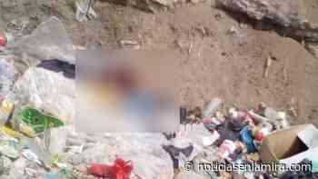 Hallan cuerpo de mujer en basurero de Zumpango - Noticias en la Mira