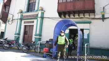 Salud: Alcaldesa de Punata pide ítems, denuncia que les quitan profesionales y otros piden permiso ante la pandemia - Opinión Bolivia